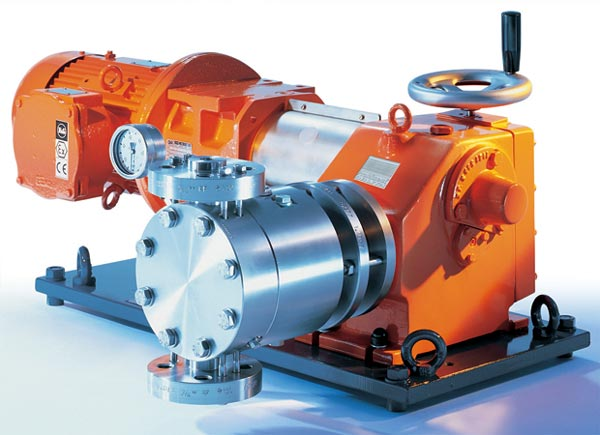 Diaphragm pumps and typical start up procedure enggcyclopedia ccuart Choice Image