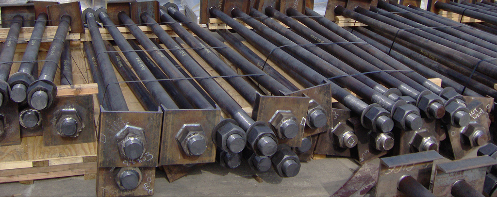 Pumps foundation and base plates enggcyclopedia for Motor base plate design