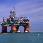 Offshore oil production
