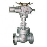 Motor operated valve enggcyclopedia for How motor operated valve works