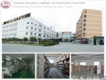 Zhihua Kitchen Cabinets Accessories Factory
