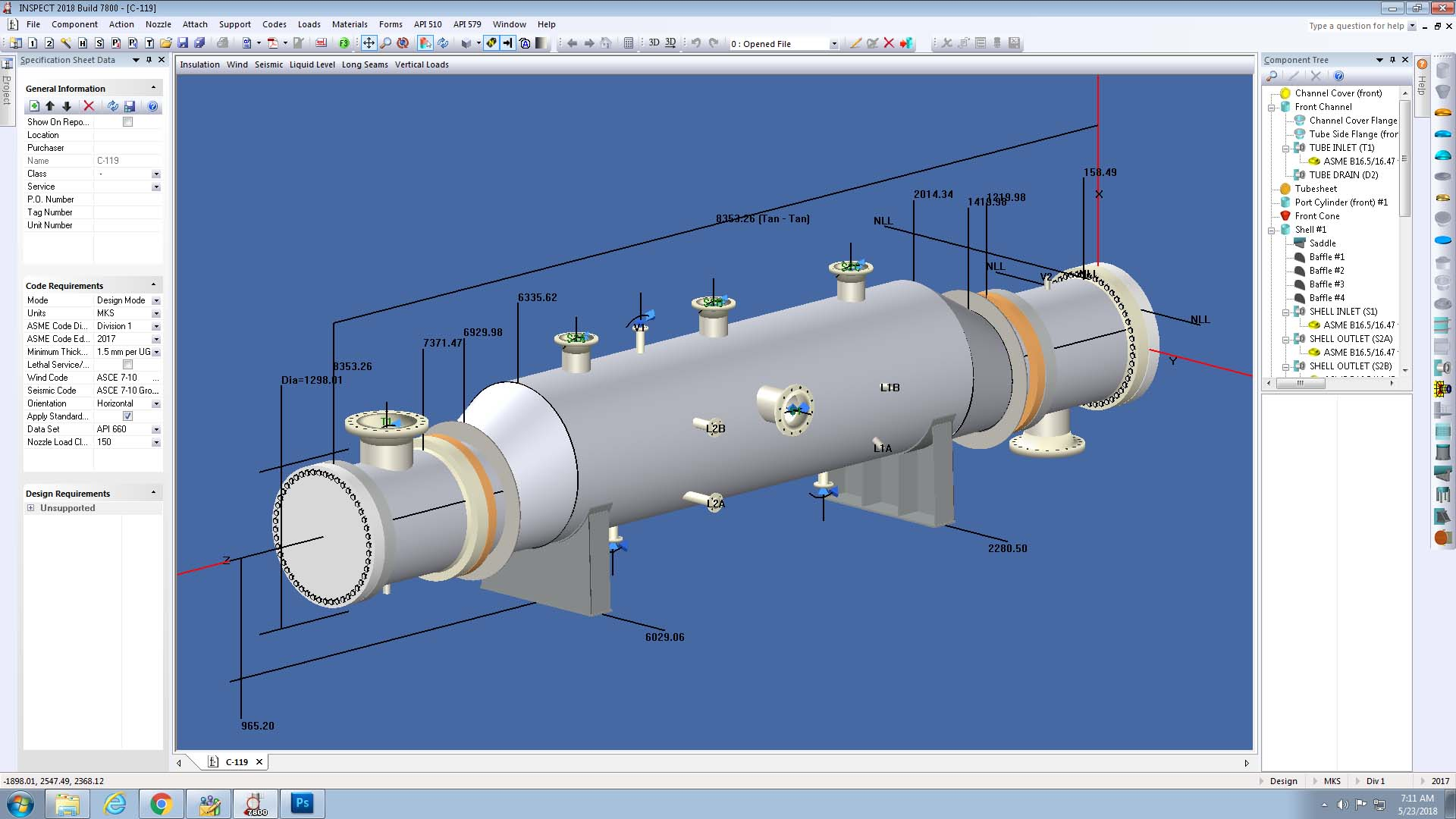 Heat Exchanger Design Software Enggcyclopedia