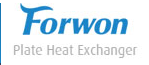 Zhejiang Forwon Plate Heat Exchanger Co., Ltd